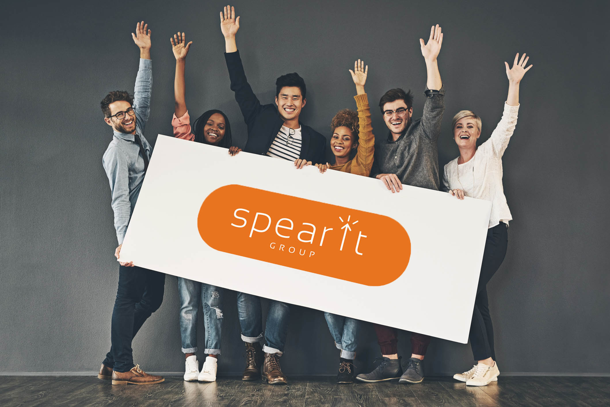 Group Workshops spear it group